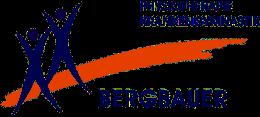 Praxis Physiotherapie Bergbauer Logo